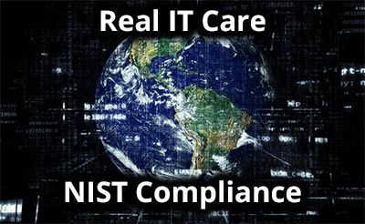 nist 800-171 compliance